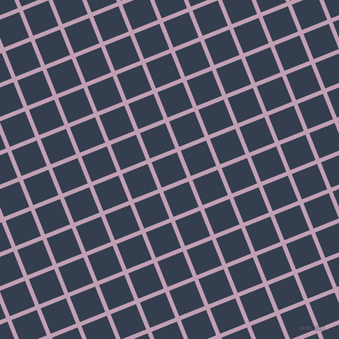 22/112 degree angle diagonal checkered chequered lines, 6 pixel lines width, 39 pixel square size, Lily and Cloud Burst plaid checkered seamless tileable