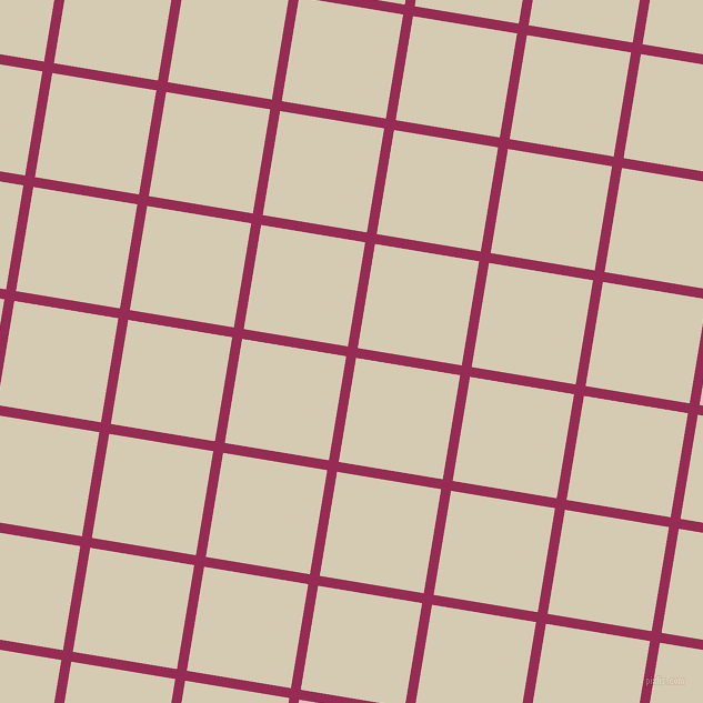 81/171 degree angle diagonal checkered chequered lines, 9 pixel lines width, 95 pixel square size, Lipstick and Aths Special plaid checkered seamless tileable