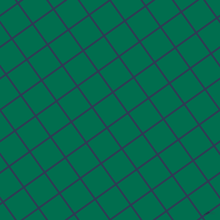 36/126 degree angle diagonal checkered chequered lines, 6 pixel lines width, 78 pixel square size, Madison and Watercourse plaid checkered seamless tileable