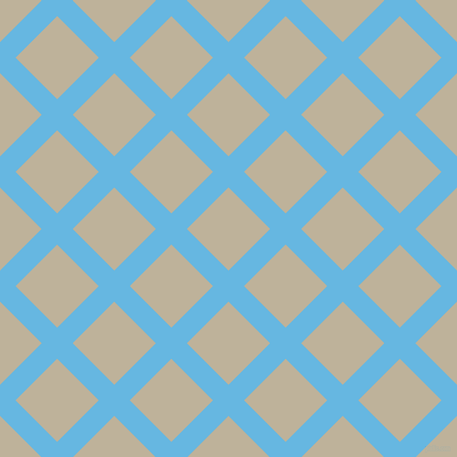 45/135 degree angle diagonal checkered chequered lines, 31 pixel lines width, 83 pixel square size, Malibu and Akaroa plaid checkered seamless tileable