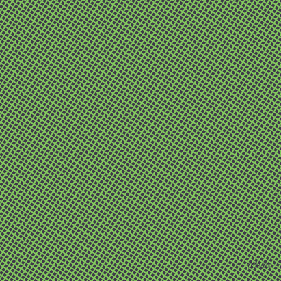 56/146 degree angle diagonal checkered chequered lines, 2 pixel lines width, 4 pixel square size, Mantis and Grape plaid checkered seamless tileable