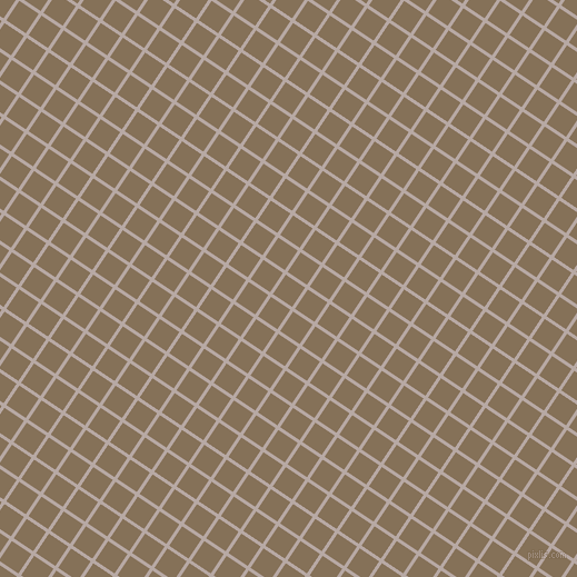 56/146 degree angle diagonal checkered chequered lines, 3 pixel line width, 21 pixel square size, Martini and Cement plaid checkered seamless tileable