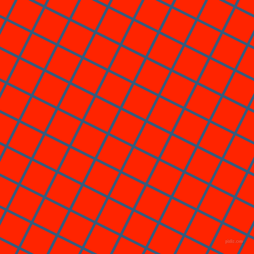 63/153 degree angle diagonal checkered chequered lines, 5 pixel line width, 51 pixel square size, Matisse and Scarlet plaid checkered seamless tileable