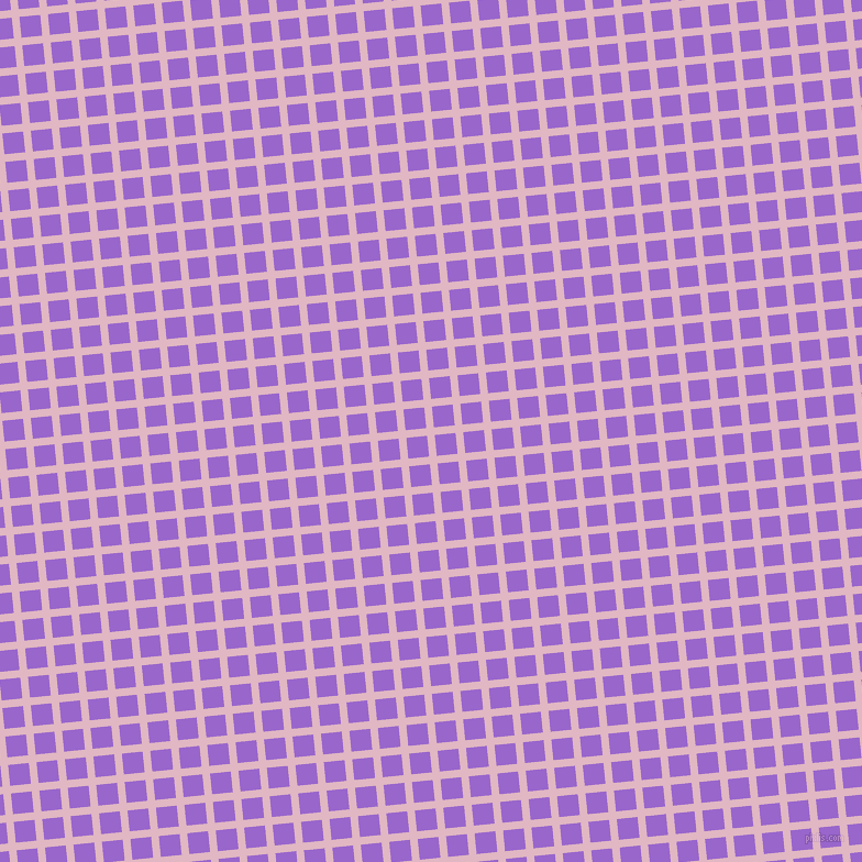 6/96 degree angle diagonal checkered chequered lines, 7 pixel lines width, 19 pixel square size, Melanie and Amethyst plaid checkered seamless tileable