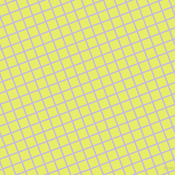 21/111 degree angle diagonal checkered chequered lines, 5 pixel line width, 31 pixel square size, Melrose and Honeysuckle plaid checkered seamless tileable