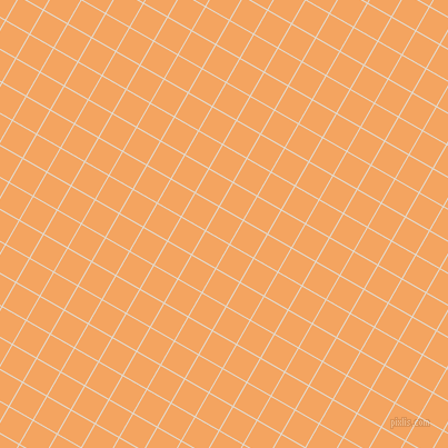 60/150 degree angle diagonal checkered chequered lines, 1 pixel line width, 24 pixel square size, Merino and Sandy Brown plaid checkered seamless tileable