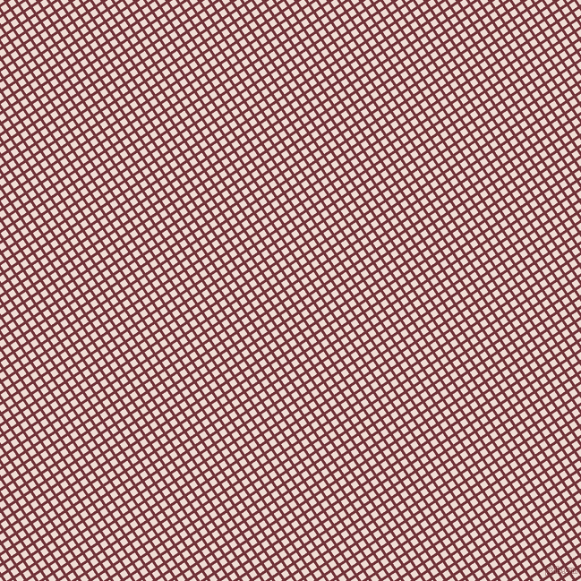 34/124 degree angle diagonal checkered chequered lines, 3 pixel line width, 7 pixel square size, Merlot and Pot Pourri plaid checkered seamless tileable