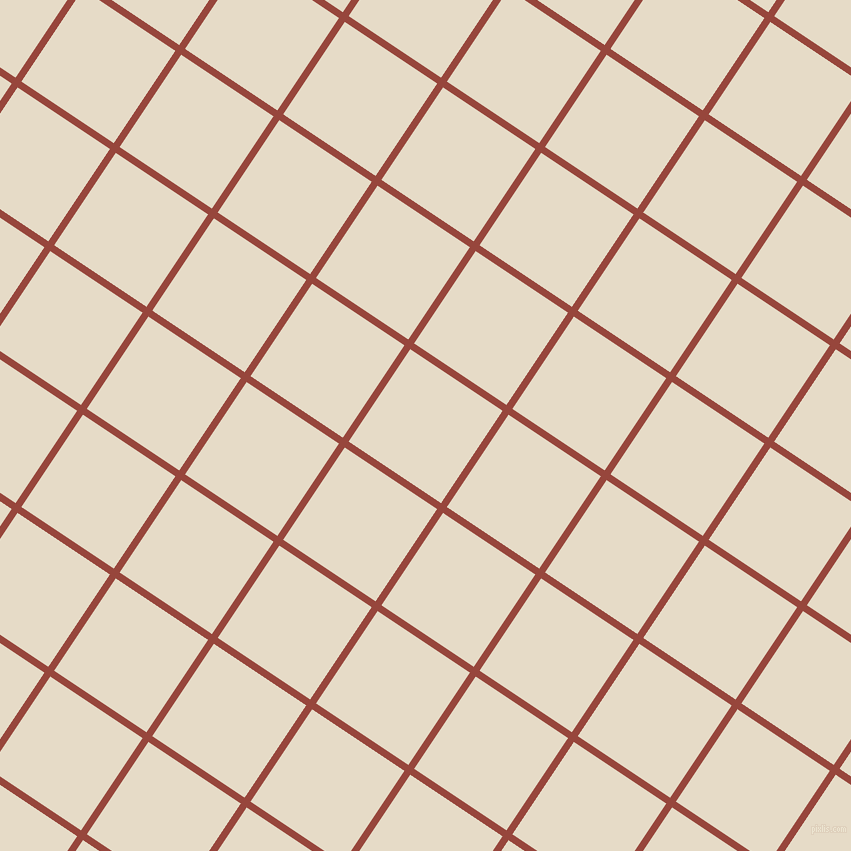 56/146 degree angle diagonal checkered chequered lines, 7 pixel line width, 111 pixel square size, Mojo and Half Spanish White plaid checkered seamless tileable