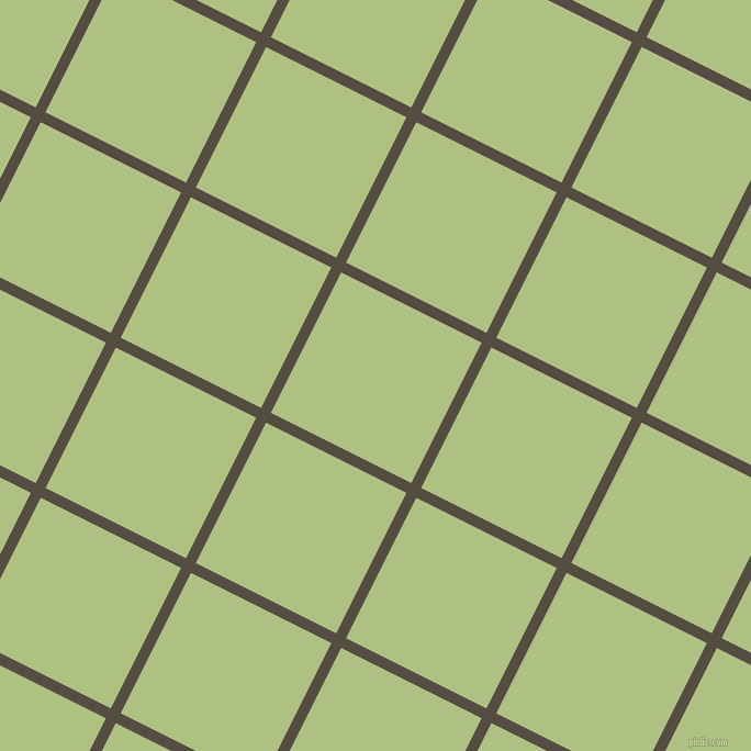 63/153 degree angle diagonal checkered chequered lines, 10 pixel line width, 143 pixel square size, Mondo and Caper plaid checkered seamless tileable