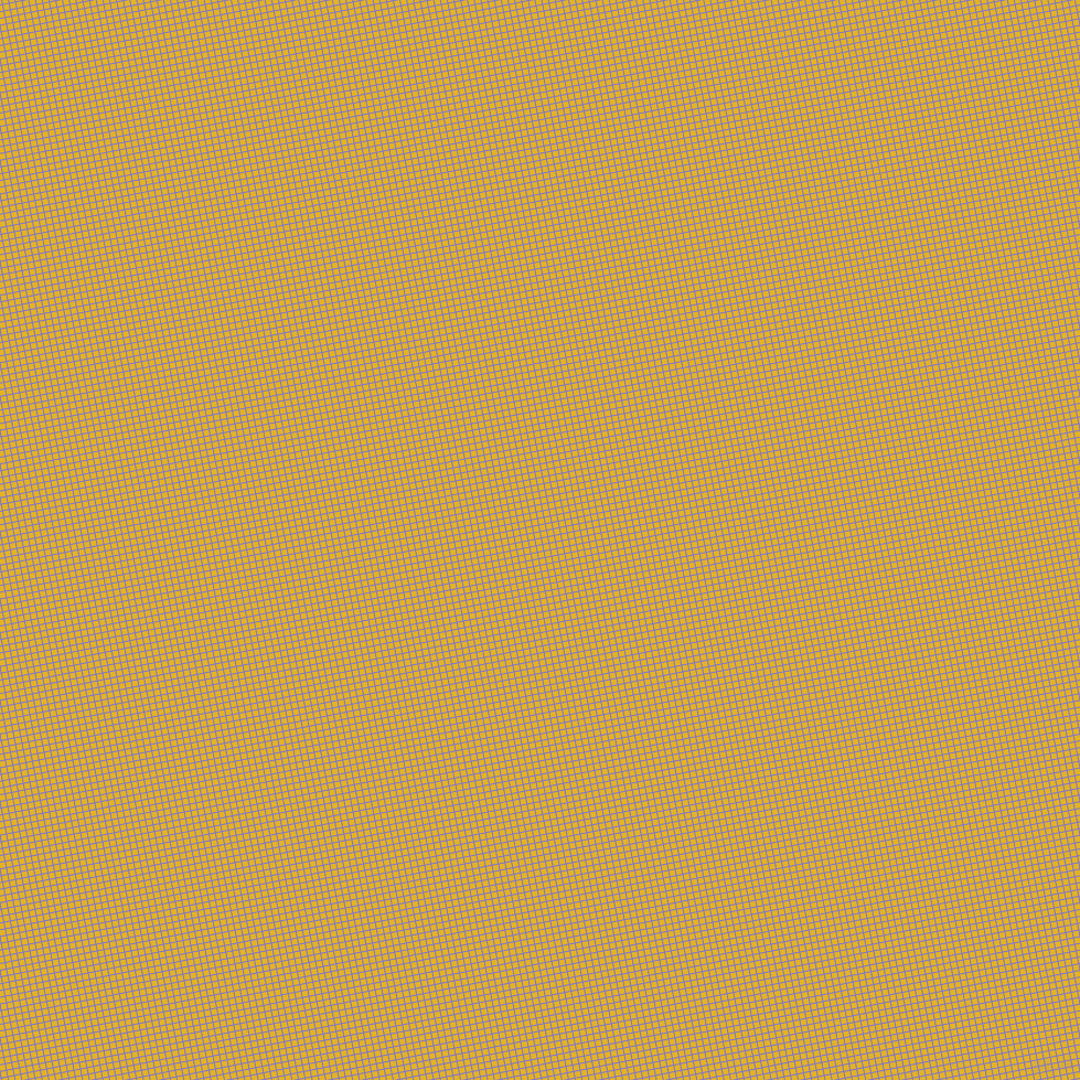 11/101 degree angle diagonal checkered chequered lines, 1 pixel lines width, 5 pixel square size, Moody Blue and Gold Tips plaid checkered seamless tileable