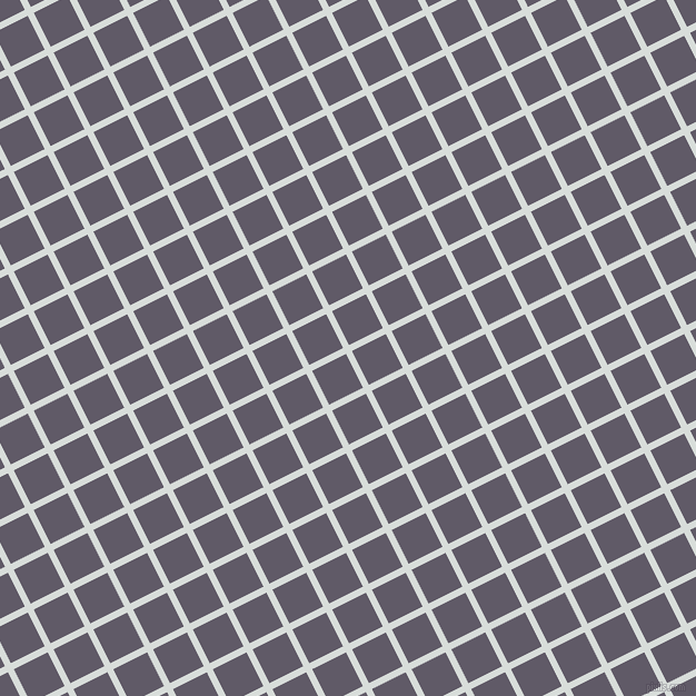27/117 degree angle diagonal checkered chequered lines, 6 pixel lines width, 34 pixel square size, Mystic and Mobster plaid checkered seamless tileable