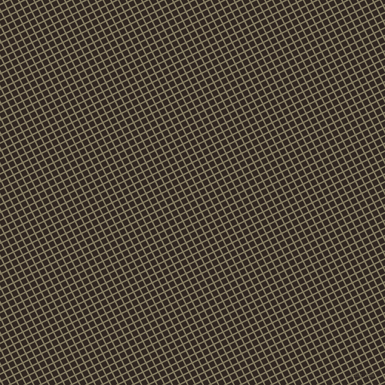 27/117 degree angle diagonal checkered chequered lines, 2 pixel line width, 8 pixel square size, Olive Haze and Wood Bark plaid checkered seamless tileable