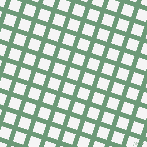 72/162 degree angle diagonal checkered chequered lines, 15 pixel line width, 35 pixel square size, Oxley and White Smoke plaid checkered seamless tileable
