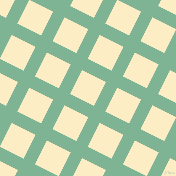 63/153 degree angle diagonal checkered chequered lines, 43 pixel lines width, 90 pixel square size, Padua and Oasis plaid checkered seamless tileable