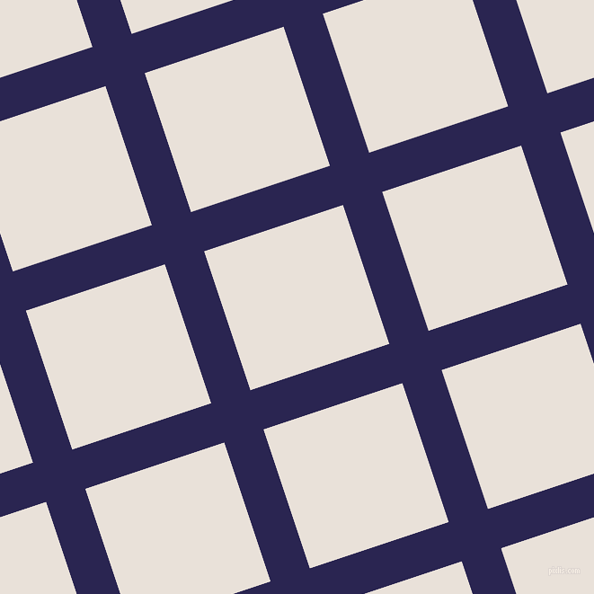 18/108 degree angle diagonal checkered chequered lines, 46 pixel line width, 163 pixel square size, Paua and Spring Wood plaid checkered seamless tileable