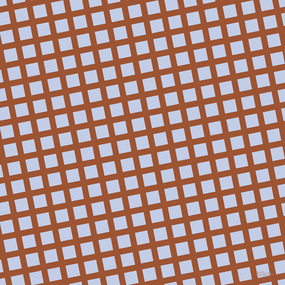 11/101 degree angle diagonal checkered chequered lines, 12 pixel line width, 25 pixel square size, Piper and Periwinkle plaid checkered seamless tileable