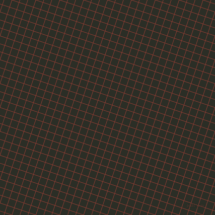 72/162 degree angle diagonal checkered chequered lines, 1 pixel line width, 14 pixel square size, Prairie Sand and Marshland plaid checkered seamless tileable