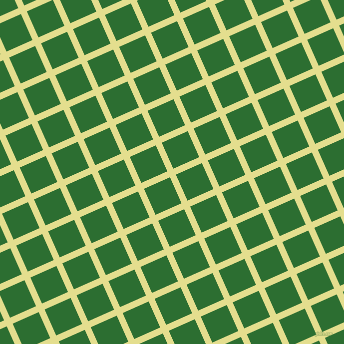 24/114 degree angle diagonal checkered chequered lines, 13 pixel line width, 57 pixel square size, Primrose and San Felix plaid checkered seamless tileable