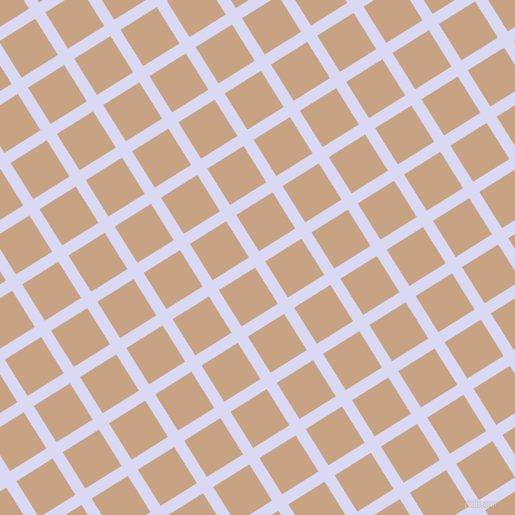 32/122 degree angle diagonal checkered chequered lines, 13 pixel line width, 47 pixel square size, Quartz and Rodeo Dust plaid checkered seamless tileable