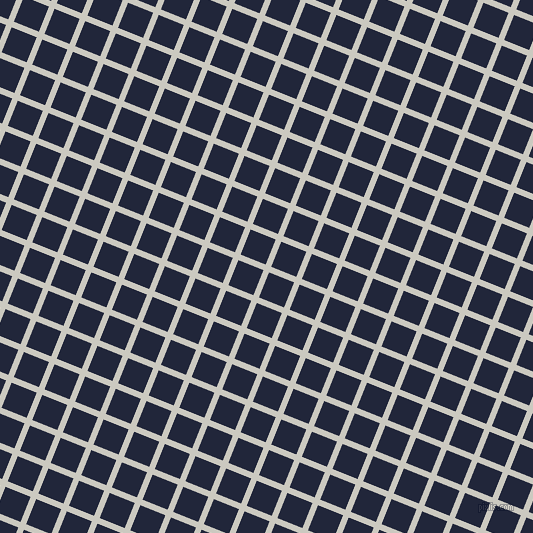 68/158 degree angle diagonal checkered chequered lines, 6 pixel lines width, 27 pixel square sizeQuill Grey and Midnight Express plaid checkered seamless tileable