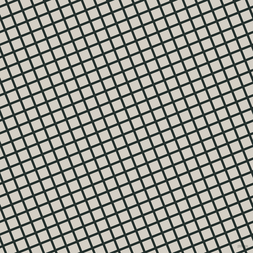 22/112 degree angle diagonal checkered chequered lines, 8 pixel lines width, 33 pixel square size, Racing Green and Westar plaid checkered seamless tileable