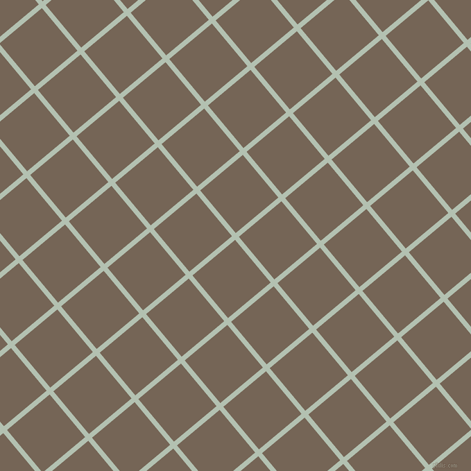 40/130 degree angle diagonal checkered chequered lines, 7 pixel lines width, 80 pixel square size, Rainee and Pine Cone plaid checkered seamless tileable