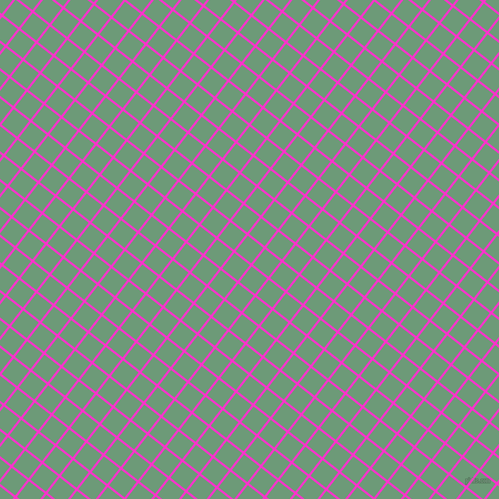 52/142 degree angle diagonal checkered chequered lines, 3 pixel line width, 28 pixel square size, Razzle Dazzle Rose and Oxley plaid checkered seamless tileable
