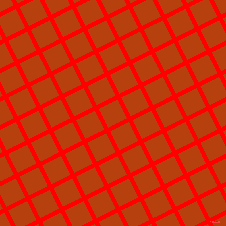 27/117 degree angle diagonal checkered chequered lines, 15 pixel lines width, 73 pixel square size, Red and Rust plaid checkered seamless tileable