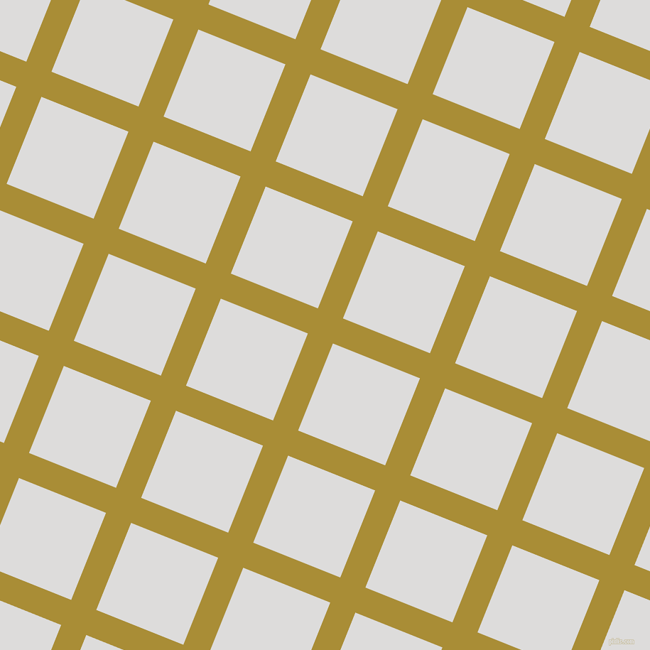 68/158 degree angle diagonal checkered chequered lines, 38 pixel line width, 132 pixel square size, Reef Gold and Porcelain plaid checkered seamless tileable