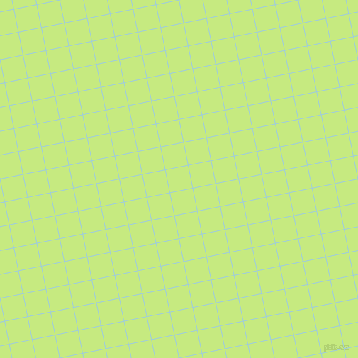 11/101 degree angle diagonal checkered chequered lines, 1 pixel lines width, 32 pixel square size, Regent St Blue and Sulu plaid checkered seamless tileable