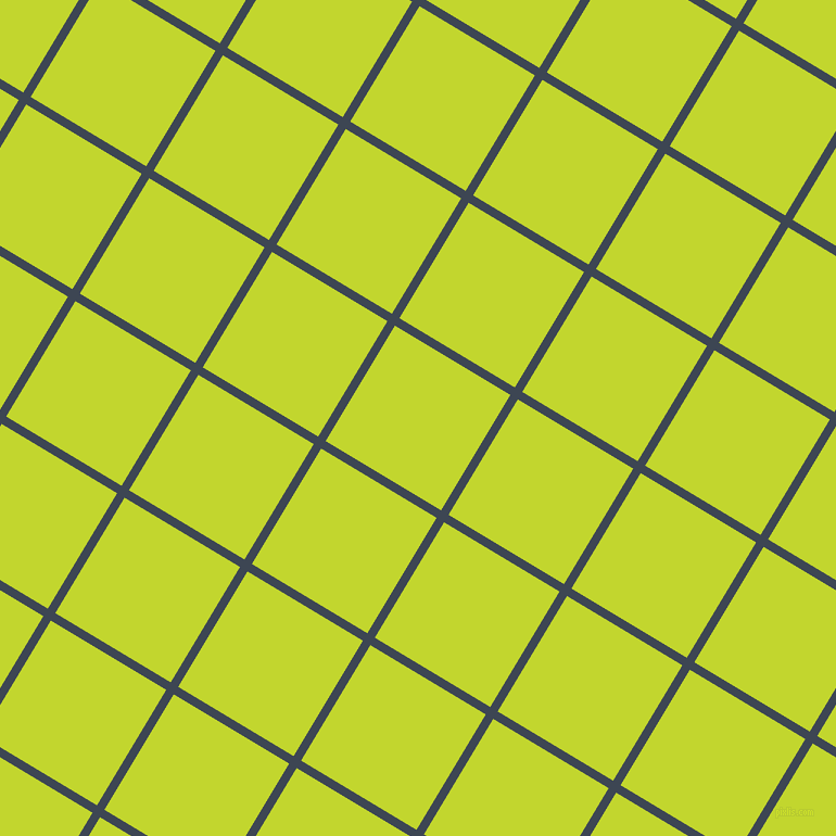 59/149 degree angle diagonal checkered chequered lines, 8 pixel line width, 124 pixel square size, Rhino and Fuego plaid checkered seamless tileable