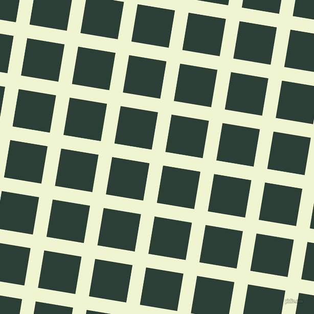 81/171 degree angle diagonal checkered chequered lines, 27 pixel line width, 74 pixel square size, Rice Flower and Celtic plaid checkered seamless tileable
