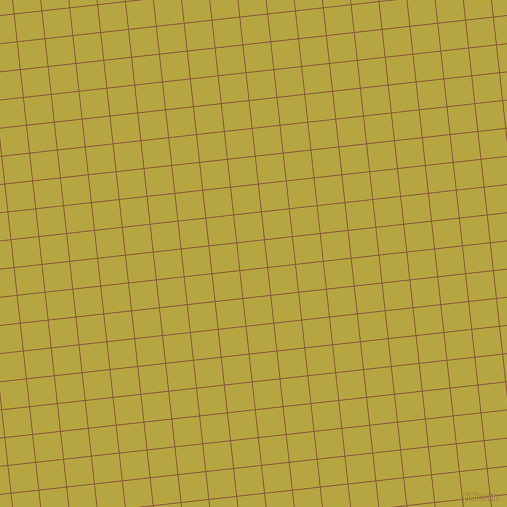 6/96 degree angle diagonal checkered chequered lines, 1 pixel line width, 27 pixel square size, Rope and Brass plaid checkered seamless tileable