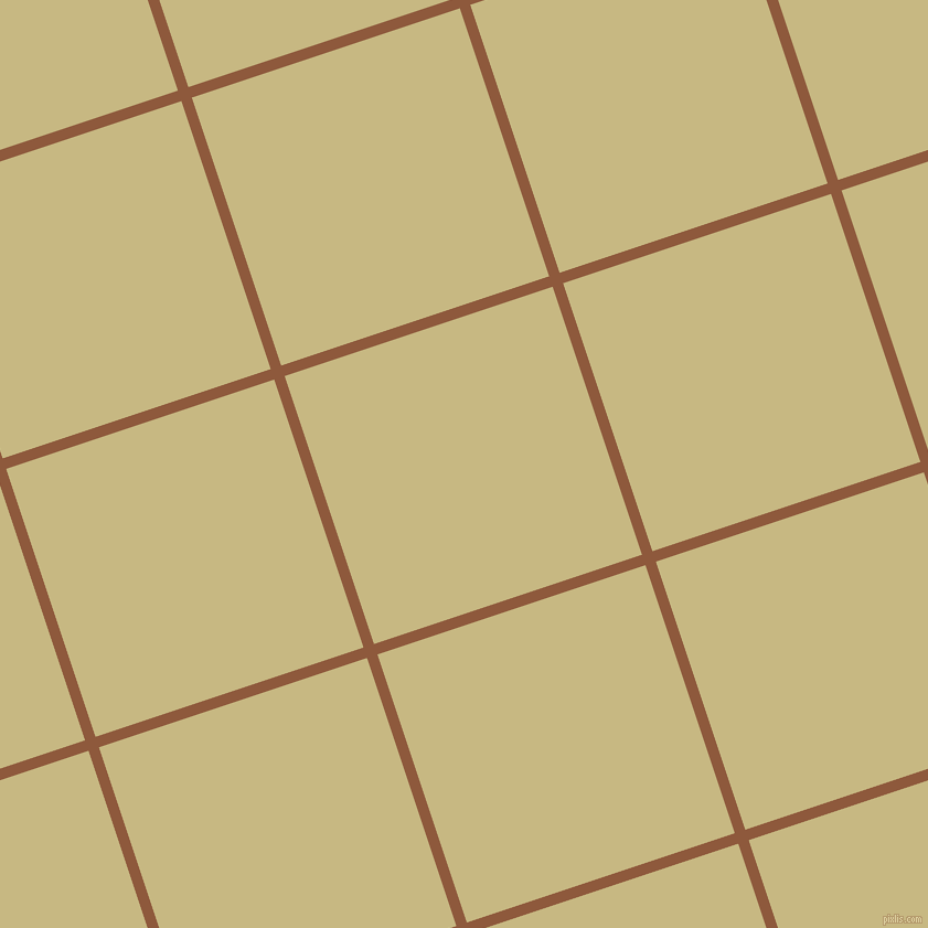 18/108 degree angle diagonal checkered chequered lines, 10 pixel line width, 256 pixel square size, Rope and Yuma plaid checkered seamless tileable