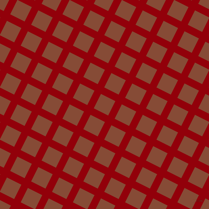 63/153 degree angle diagonal checkered chequered lines, 24 pixel lines width, 53 pixel square sizeSangria and Paarl plaid checkered seamless tileable