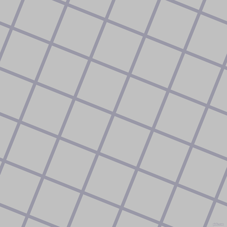68/158 degree angle diagonal checkered chequered lines, 11 pixel line width, 130 pixel square size, Santas Grey and Silver plaid checkered seamless tileable