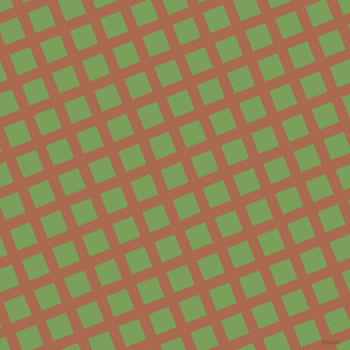 22/112 degree angle diagonal checkered chequered lines, 21 pixel lines width, 43 pixel square sizeSante Fe and Asparagus plaid checkered seamless tileable