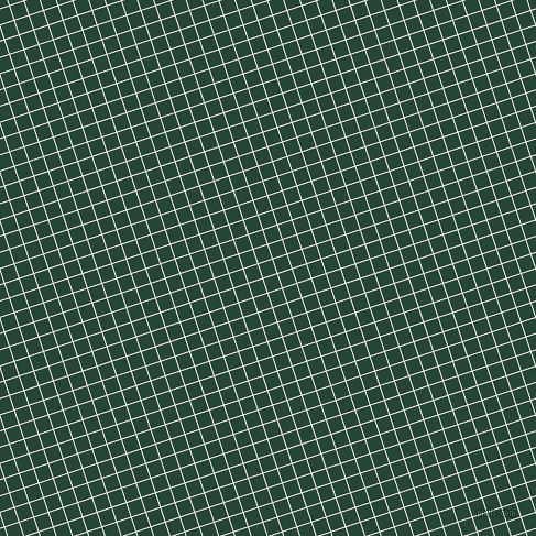 18/108 degree angle diagonal checkered chequered lines, 1 pixel lines width, 13 pixel square size, Sauvignon and Bottle Green plaid checkered seamless tileable