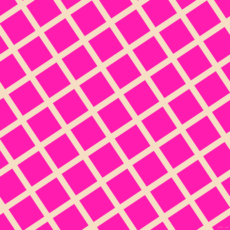 34/124 degree angle diagonal checkered chequered lines, 20 pixel line width, 85 pixel square sizeSazerac and Spicy Pink plaid checkered seamless tileable