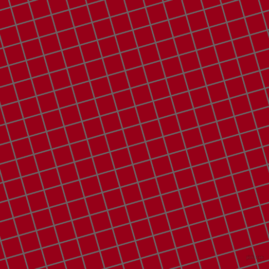 16/106 degree angle diagonal checkered chequered lines, 3 pixel lines width, 35 pixel square size, Scorpion and Carmine plaid checkered seamless tileable