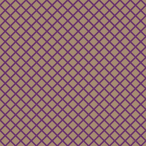 45/135 degree angle diagonal checkered chequered lines, 5 pixel line width, 20 pixel square size, Seance and Mongoose plaid checkered seamless tileable