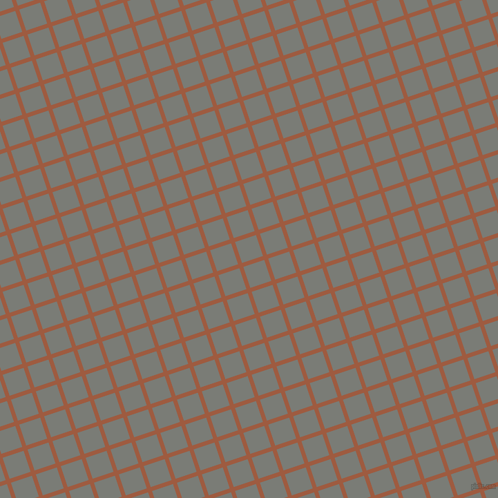 18/108 degree angle diagonal checkered chequered lines, 6 pixel line width, 32 pixel square size, Sepia and Gunsmoke plaid checkered seamless tileable
