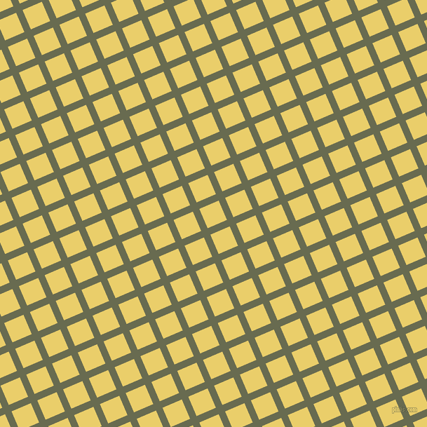 23/113 degree angle diagonal checkered chequered lines, 10 pixel lines width, 30 pixel square size, Siam and Golden Sand plaid checkered seamless tileable