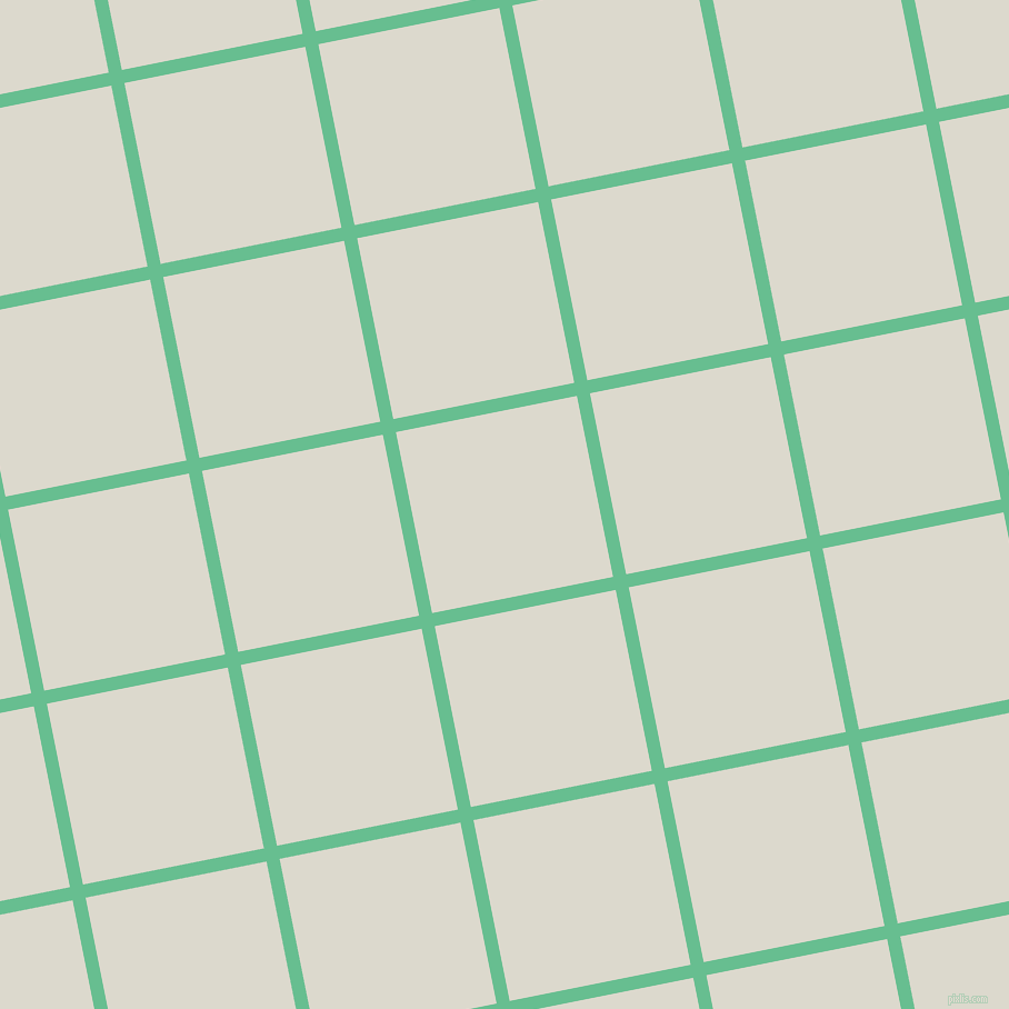 11/101 degree angle diagonal checkered chequered lines, 12 pixel line width, 166 pixel square size, Silver Tree and Milk White plaid checkered seamless tileable