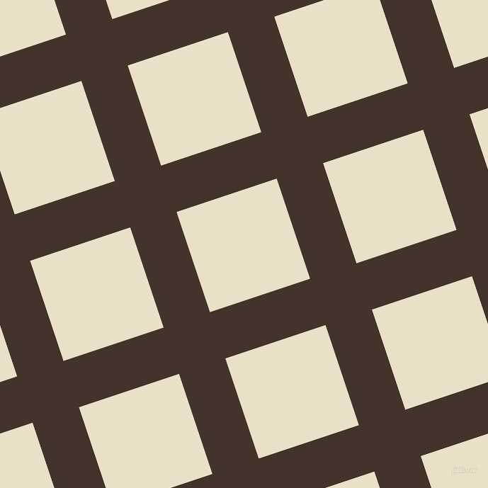 18/108 degree angle diagonal checkered chequered lines, 69 pixel line width, 149 pixel square size, Slugger and Pearl Lusta plaid checkered seamless tileable