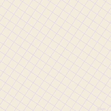 56/146 degree angle diagonal checkered chequered lines, 2 pixel lines width, 29 pixel square size, Snuff and Quarter Pearl Lusta plaid checkered seamless tileable