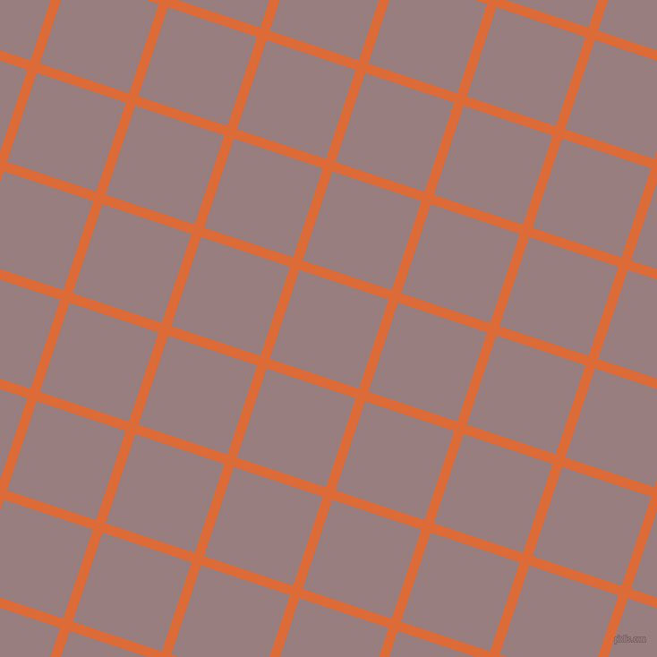 72/162 degree angle diagonal checkered chequered lines, 11 pixel lines width, 105 pixel square size, Sorbus and Opium plaid checkered seamless tileable