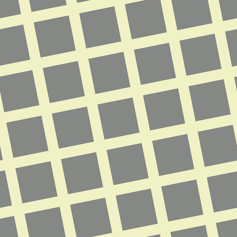 11/101 degree angle diagonal checkered chequered lines, 37 pixel lines width, 124 pixel square size, Spring Sun and Stack plaid checkered seamless tileable