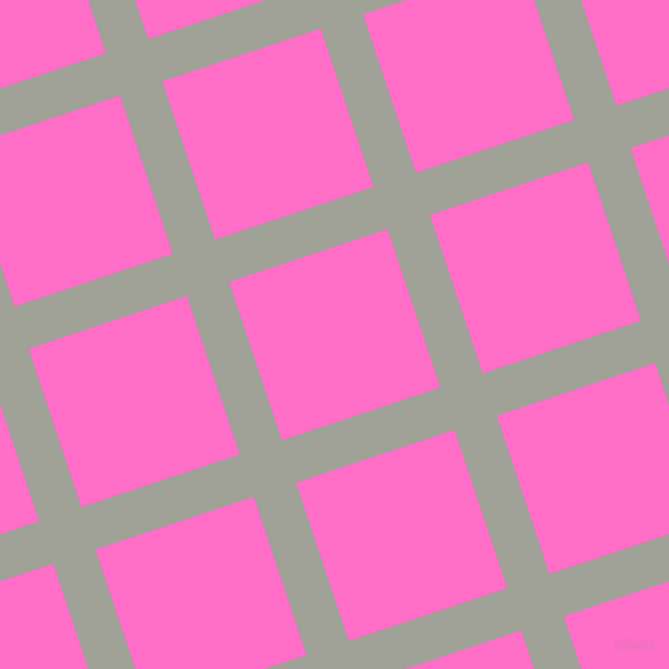 18/108 degree angle diagonal checkered chequered lines, 40 pixel line width, 150 pixel square size, Star Dust and Neon Pink plaid checkered seamless tileable
