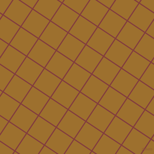 56/146 degree angle diagonal checkered chequered lines, 4 pixel lines width, 70 pixel square size, Stiletto and Buttered Rum plaid checkered seamless tileable